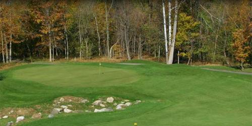 Wildcat Creek Golf Course