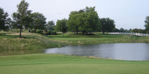 Winding Ridge Golf Club