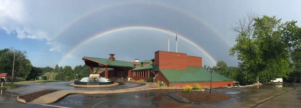 Eagle Pointe Golf Resort - CLOSED