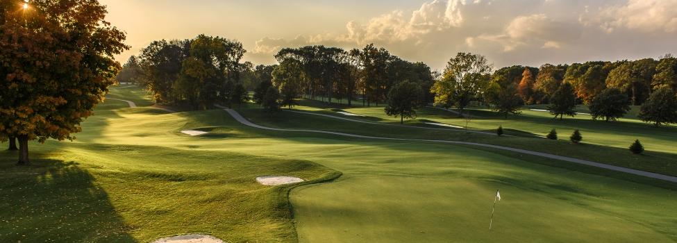 Birck Boilermaker Golf Complex, Ackerman-Allen Course