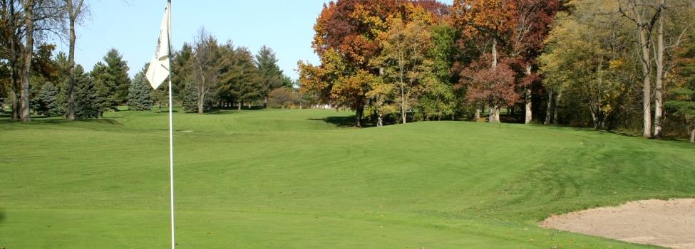 Battleground Golf Club