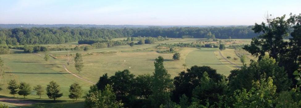 Bluff Creek Golf Course