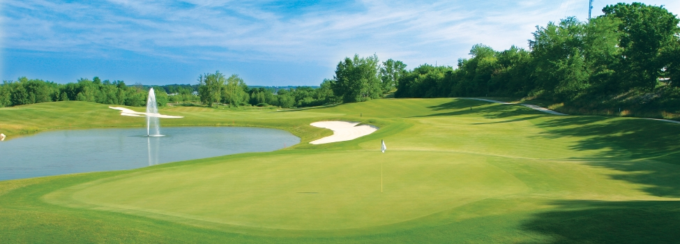 Glendarin Hills Golf Club
