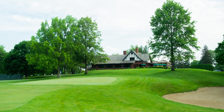 Harrison Hills Golf & CC