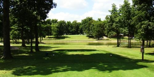 Golf Club of the Limberlost