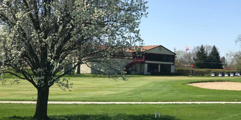 Maple Creek Country Club
