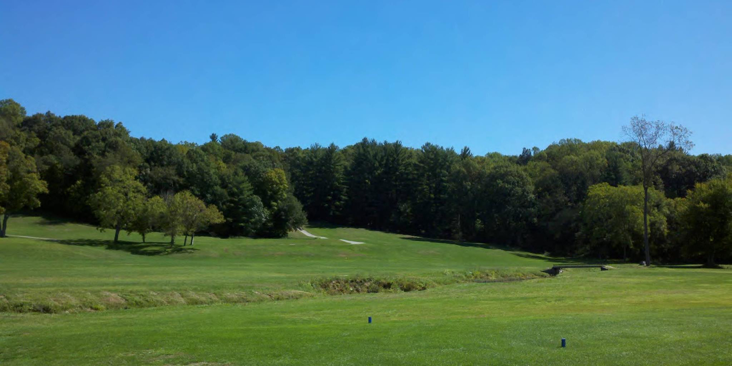 Pine Woods Golf Course
