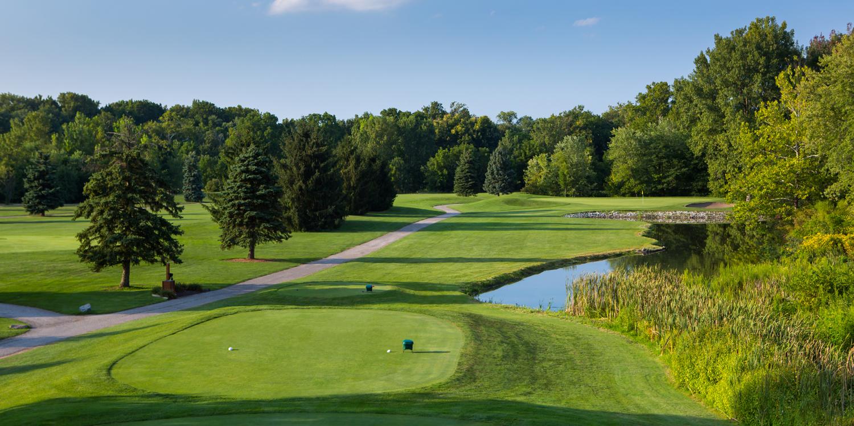 River Glen Country Club