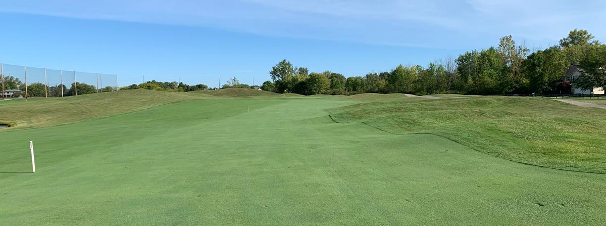 Saddlebrook Golf Club