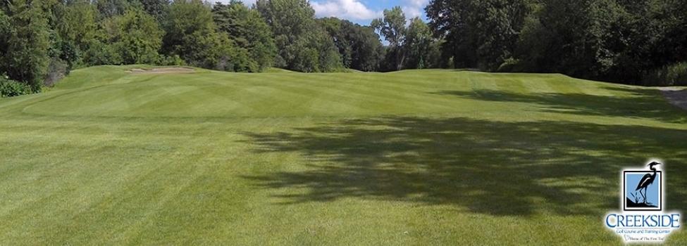 Creekside Golf Course & Training Center