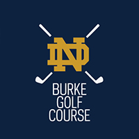 University of Notre Dame - Burke Golf Course