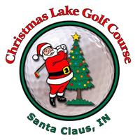 Christmas Lake Golf Course