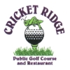 Cricket Ridge Golf Course and Restaurant