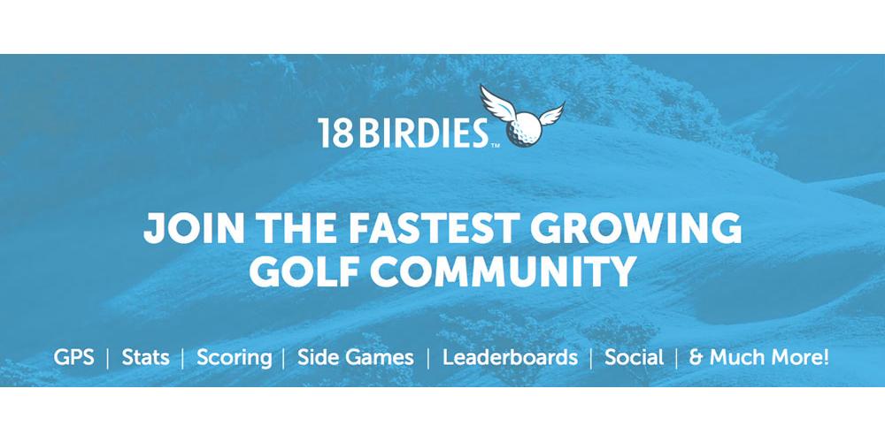 Arrowhead Golf Club in Wheaton, Illinois Partners with 18Birdies