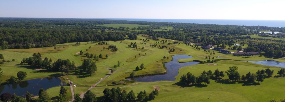 Lakeview Hills Golf Resort
