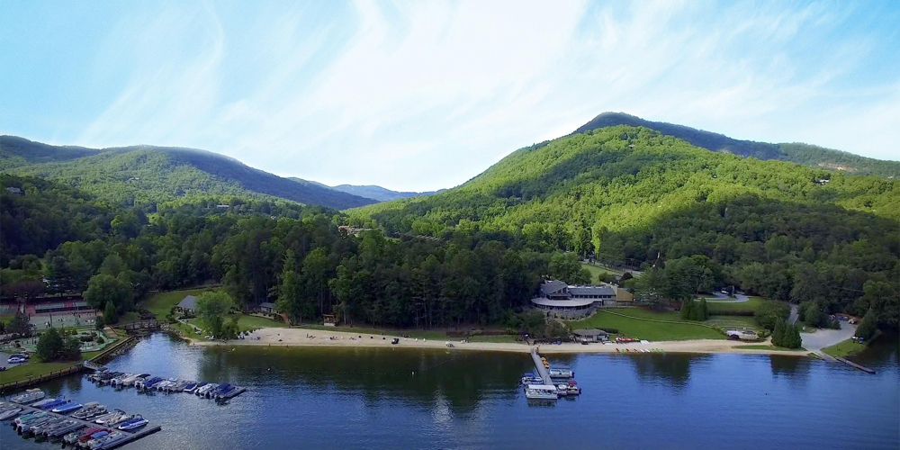 Rumbling Bald Announces Reopening of Bald Mountain Golf Course, Vacation Rentals