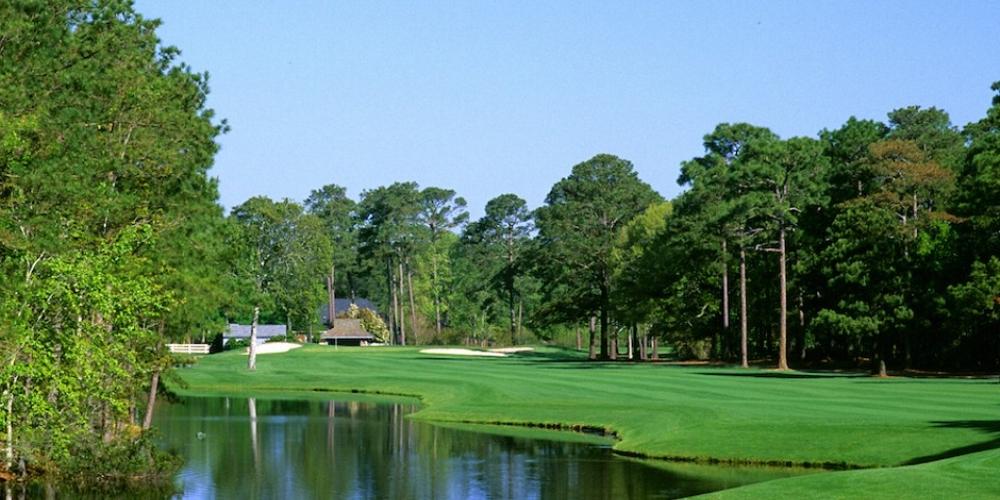 The 3 Golf Trip