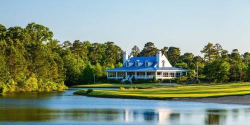 Golf Trip Junkie